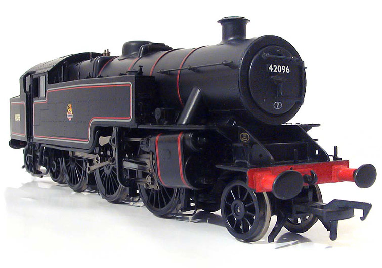 Bachmann Fairburn 2-6-4